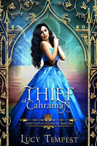 Thief of Cahraman Cover