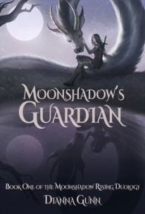 Moonshadow's Guardian cover
