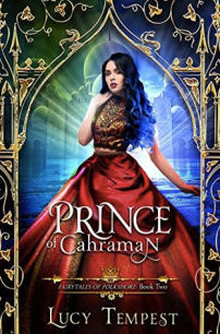 Prince of Cahraman