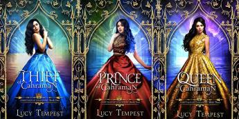 Thief Prince Queen